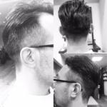 hair sup